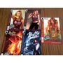 Hq: Buffy, A Caça-vampiros 8ªt (vol. 01, 02, 03, 04 E 05)