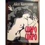Revista Alex Varenne Corpo Corpo Martin Fontes Opera Erotica