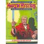 Martin Mystere Nº 3 Record - A Espada Do Rei Arthur - 1991