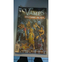 Vamps Hollywood Na Veia N° 1 E 2