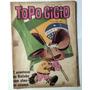 Revista Topo Gigio Nº 5 Editora Rge - Novembro 1969