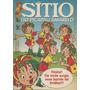 Sítio Do Picapau Amarelo(jornal Expresso 2006)venda Lote