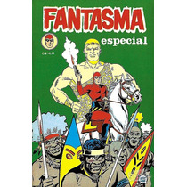 Fantasma Especial 1ª Série Nº 03