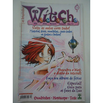 As Bruxinhas Witch #12 Ano 2003