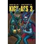 Kick-ass - Volume 3 Livro Mark Millar