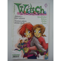 As Bruxinhas Witch #02 Ano 2002