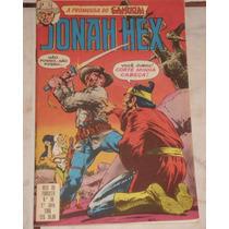 Reis Do Faroeste Nº 38 (2ª Série) Jonah Hex - Ebal - 1981