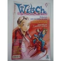 As Bruxinhas Witch #11 Ano 2003
