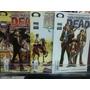 Revista Em Quadrinhos The Walking Dead Pack Edições 1,2 E 3