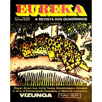 Eureka Nº 11 - Editora Vecchi