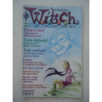 As Bruxinhas Witch #33 Ano 2004