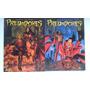 Coleção Predadores (04 Vols.) Ed. Devir