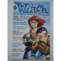 As Bruxinhas Witch #27 Ano 2004