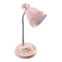 Luminária De Mesa Prince Bivolt Princesas Disney Startec