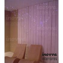 Iluminação Efeito Céu Estrelado Fibra Óptica - 200 Pontos