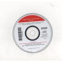 Cd De Instalacao Da Imp Epson Stylus Photos Tx123-tx125 001