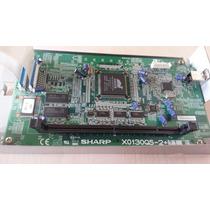Classificador Eletronico Ar-eb7 Sharp 5220