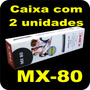 Fita Mx 80   Lx 300   Lx 810l   Ap 2000 Lq 570   Lq 850