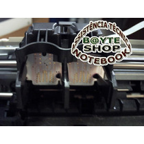 Suporte Dos Cartuchos Para Impressora Hp Deskjet 3420