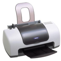 Reset Impressora Epson C43ux