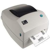 Impressora Etiquetas Cod Barras Zebra Tlp 2844 Tlp2844