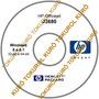 Cd De Instalação Impressora Hp J3680 - Frete Grátis (8_8.1)