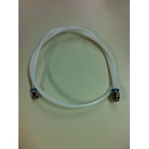 Kit Tubo Ptfe 3.00mm Para Bowden - Reprap- Impressora 3d