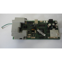 Placa Logica Da Impressora Hp Officejet J3680