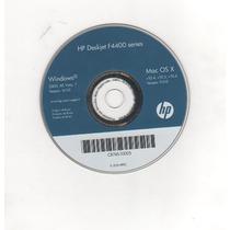 Cd Instalacao Da Impressora Hp Deskjet F4400 002