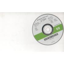 Cd De Instalacao Da Impressora Hp Deskjet F300-f380 001