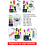 Copo Personalizado Colorido - Quant Min 100 - Impressos