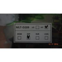 Chip Samsung Scx4828,4824 , Mlt-d209 (10 Peças)