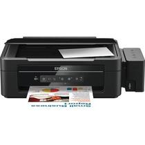 Reset Impressora Epson L355
