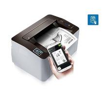 Impressora Laser Samsung Wifi Sl-m2020w Nova Garantia