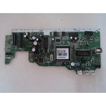 Placa Lógica P/ Impressora Epson Sx115