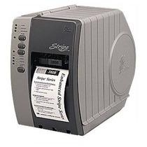 Impressora Térmica Zebra S600 Etiqueta Gondula Paralelo/ Usb