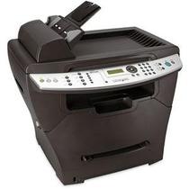Impressora Multifuncional Monocromatica Laser Lexmark X340