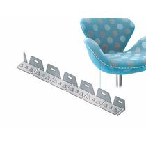 Filamento Metálico Cadeira/poltrona/egg - Flex Trim
