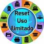 Reset Epson L1300 Almofada Led Piscando Contador Barato E Ok