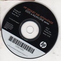 Cd De Instalação Para Impressora Hp Deskjet 5525 001