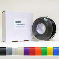Filamento Abs 1,75 Mm   1kg   Impressora 3d