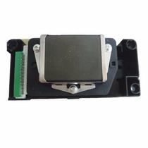 Cabeça De Impressão Dx5 Conector Verde