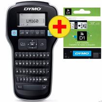 Etiquetadora Rotulador Eletrônico Label Manager 160 Dymo
