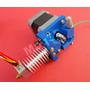 Mini Extrusora Extrusor - Direct Drive 1,75mm Com Ferragens
