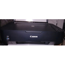 Impresora Canon Mp230 Multifuncional Usada S/ Garantia.