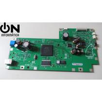 Placa Lógica Impressora Hp Officejet K5400 C8184-80001