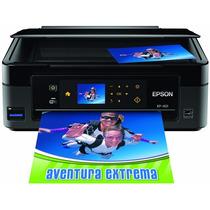 Reset Impressora Epson Xp-401