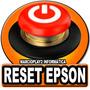 Reset Impressora Epson L555 ( Luz Piscando-almofada)