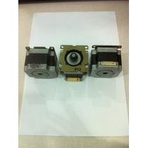 Motor De Passo Nema23 P/impressora3d/cnc Kit C/3pçs