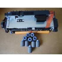 Cf064a - Kit Manutenção Hp Lj M601 M602 M603 110v - Original